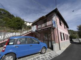 Appartamento di 90mq posto auto