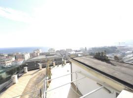 Appartamento panoramico cod.: aff-67