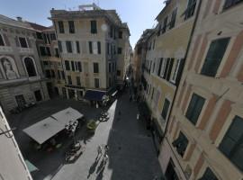 """AFF-24 Appartamento in centro storico """"Borgo"""""""