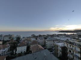 Appartamento panoramico cod.: AFF-72
